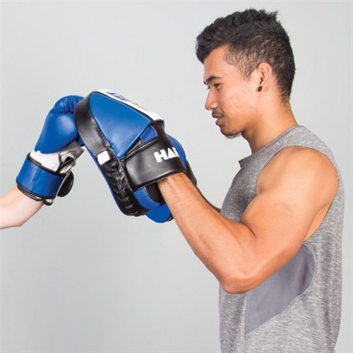 HART Get Fit Focus Pads