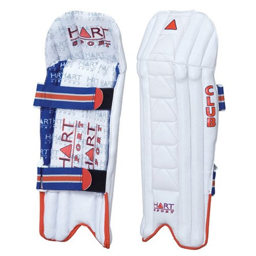 HART Club W/K Pads - Large