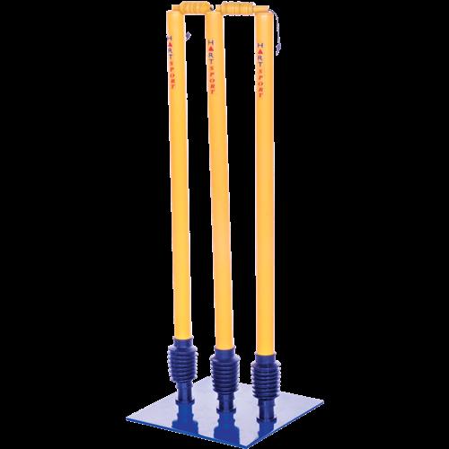 Hart Indoor Cricket Stumps Indoor Cricket Hart Sport
