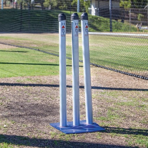 HART Spring Return Cricket Stumps