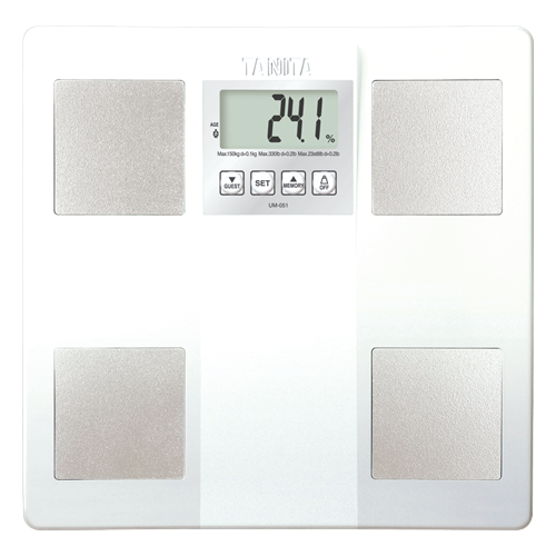 Body Fat Monitor And Scale 94
