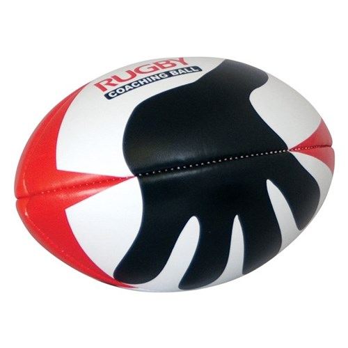 HART Rugby Coaching Ball