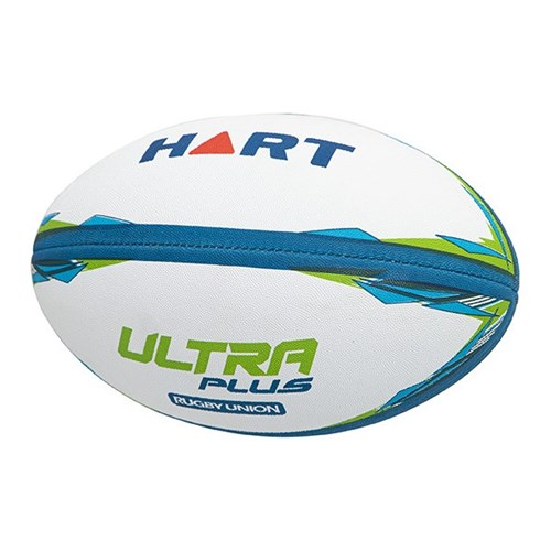 HART Ultra Plus Rugby Union Ball