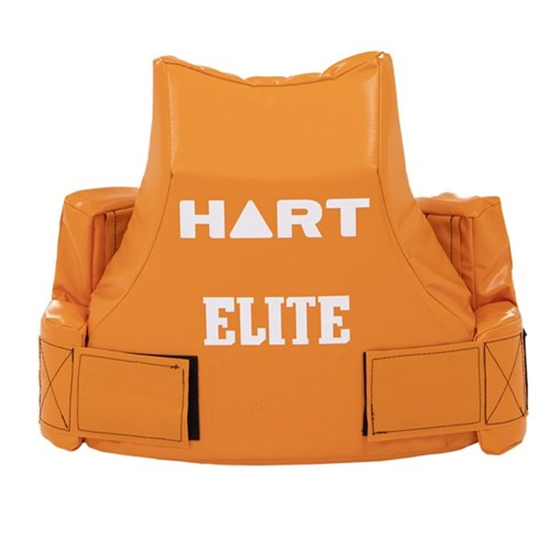 HART Elite Body Shield with Side Wraps