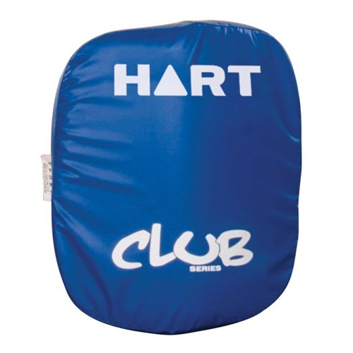 HART Club Curved Bump Pad