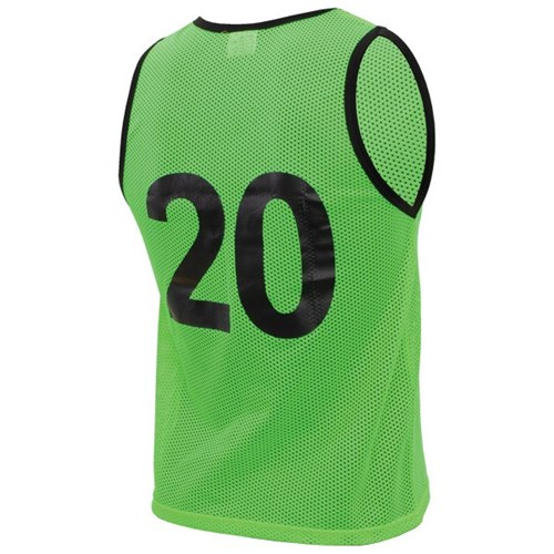 HART Numbered Training Vests