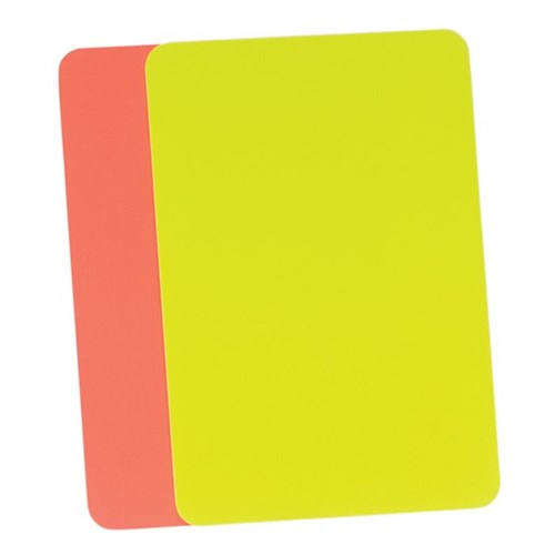 HART Referee Cards
