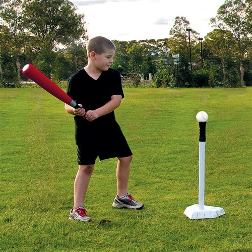 HART Adjustable T-Ball Set