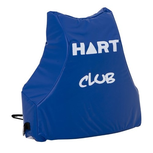 HART Club Axe Body Shield