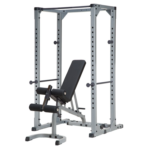 Hart Power Rack Combo Incline Decline Bench Hart Sport