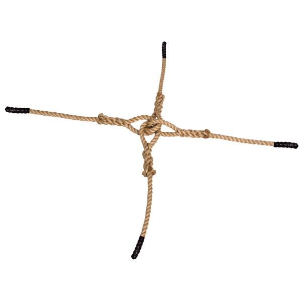 HART 4 Way Tug-o-War Rope