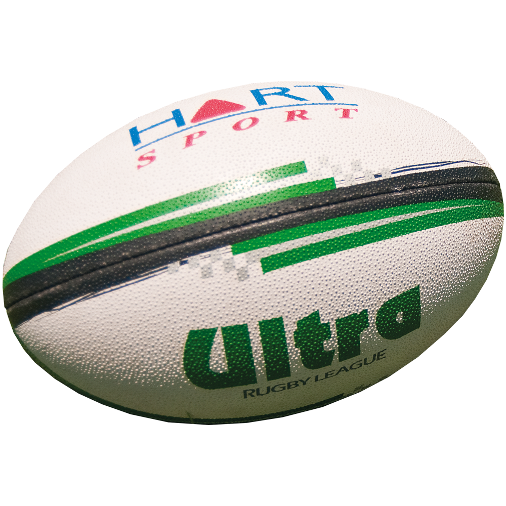 how to draw a rugby league ball