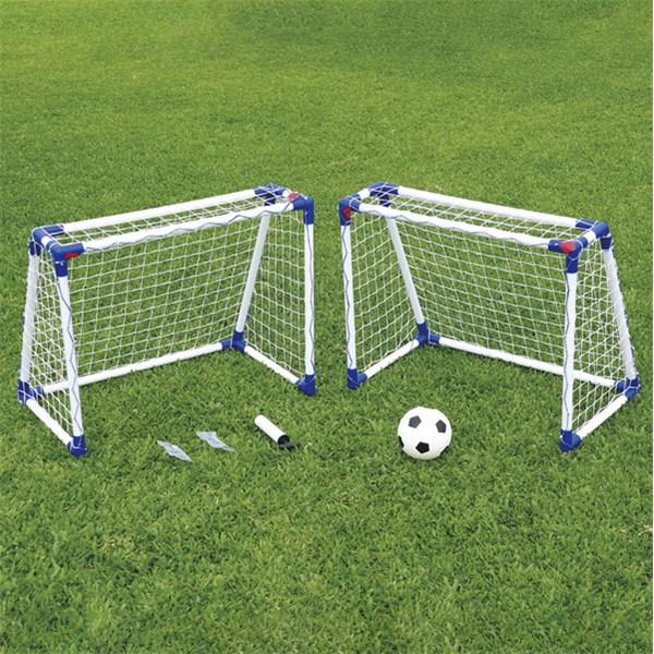 Soccer Nets For Backyard   Backyard Ideas